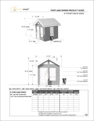 1.0 Gable-Product Guide-8 Dims