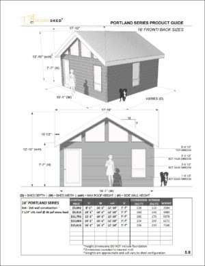 5.0 Gable-Product Guide-16 Dims